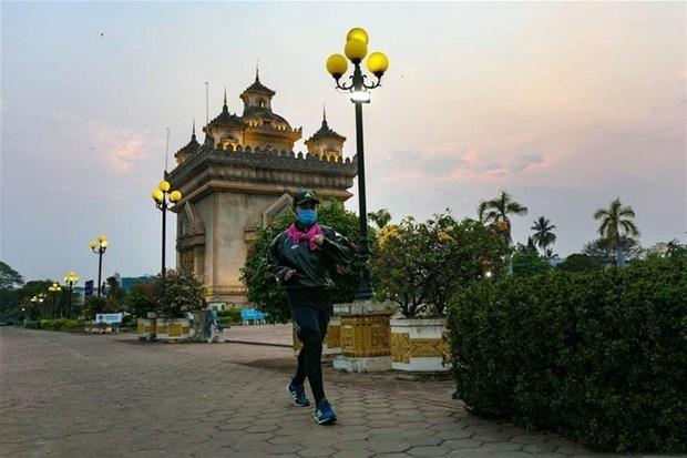 亚行向老挝提供总额为2000万美元的贷款 助力老挝抗击疫情 hinh anh 1