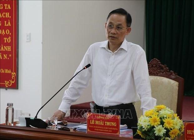 越南依然维护好和平环境 保护国家主权和领土完整 hinh anh 1