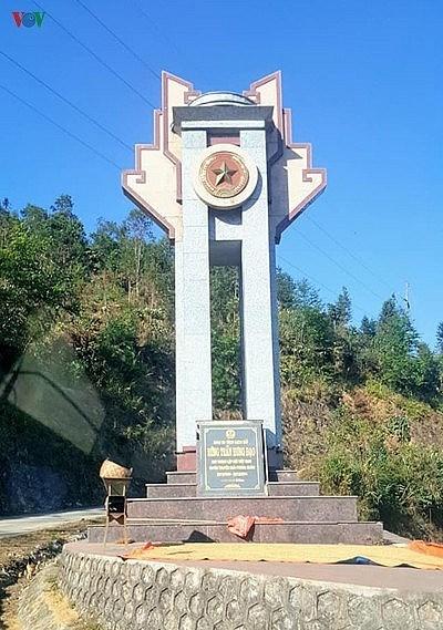 陈兴道森林国家级特殊遗迹区——越南人民军的诞生地 hinh anh 1
