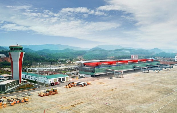云屯——东北地区经济发展的新动力 hinh anh 1