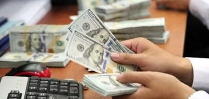 5月28日越盾对美元汇率中间价下调11越盾 hinh anh 1