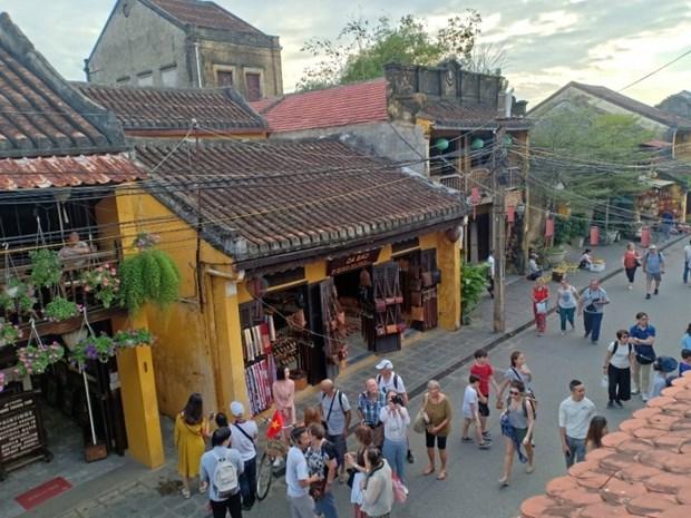 越南旅游:广南省—安全好客的旅游目的地 hinh anh 2
