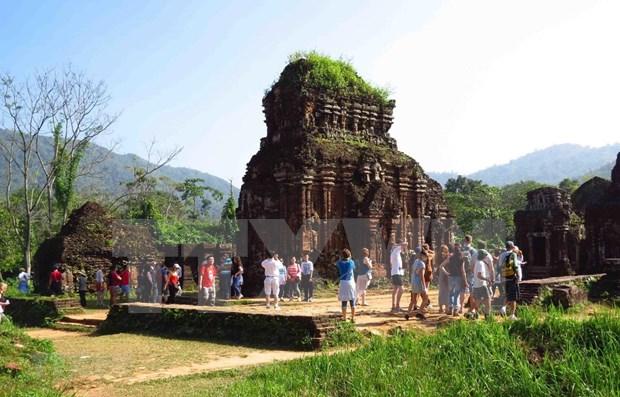 越南旅游:广南省—安全好客的旅游目的地 hinh anh 1