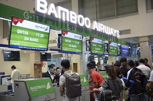 越竹航空国内航线网络从6月起全部恢复 hinh anh 2