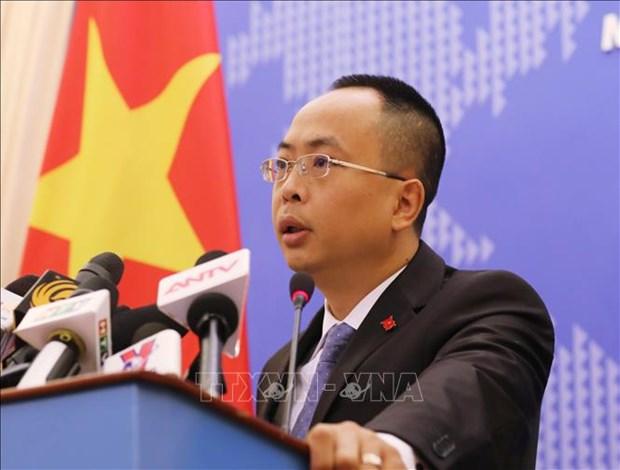 越南同步开展多项措施 推动疫情中和疫情后经济恢复 hinh anh 1
