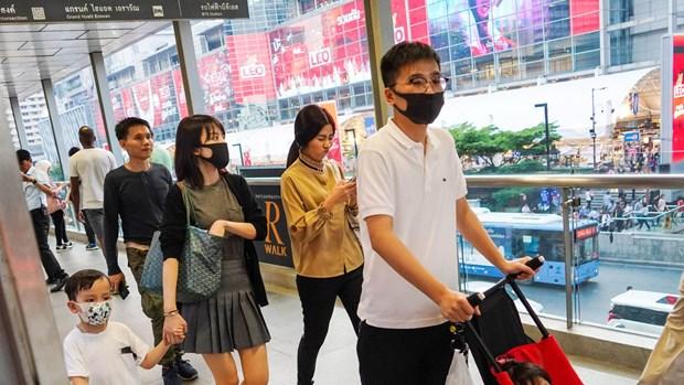 东南亚各国新冠肺炎疫情的新动态 hinh anh 1