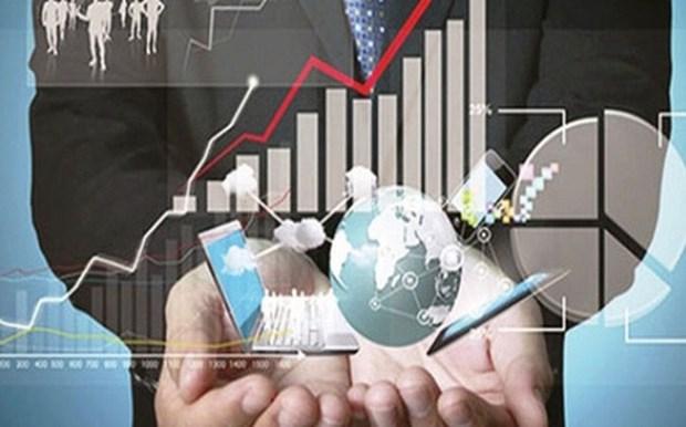 数字经济——新投资浪潮的杠杆 hinh anh 2