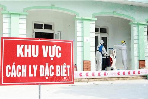 越南较为成功的防疫经验已吸引了国际关注 hinh anh 2