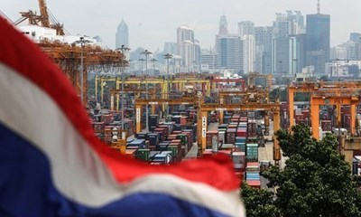 泰国确定2020年下半年促进经济重启的三大驱动力 hinh anh 1