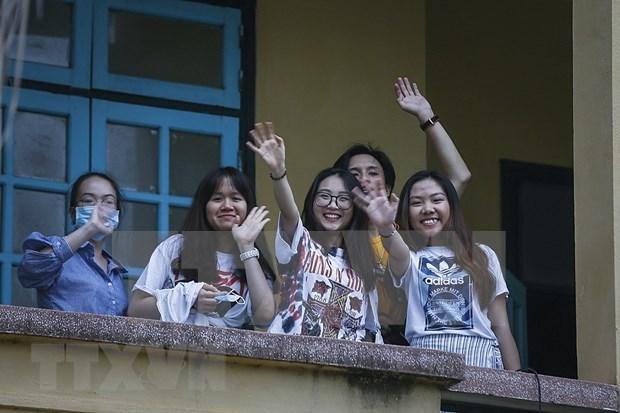 国际媒体:越南是亚洲地区抗击新冠肺炎疫情最成功的国家之一 hinh anh 2