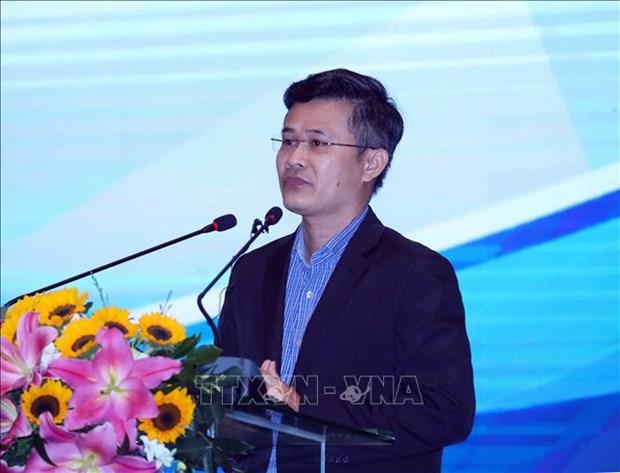 阮春福总理:研究制定重点经济区的特殊机制 hinh anh 3