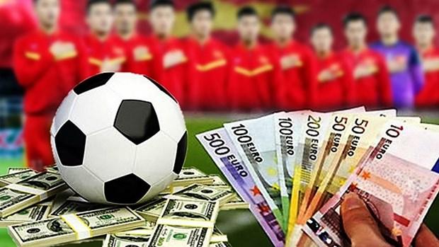 越南财政部:尚未向任何企业发放国际足球博彩经营许可证 hinh anh 1