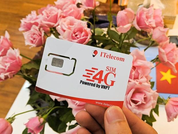 越南即将推出第二代移动虚拟网络服务 hinh anh 2