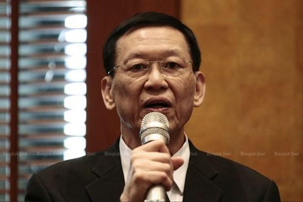 泰国人民国家力量党将选举出新的执委会 hinh anh 1