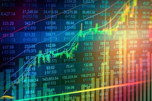 外国投资者净卖出额度明显减少支撑越南股市增长超出预期 hinh anh 1
