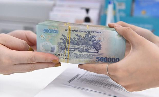 越南促进成立债务交易平台 hinh anh 1