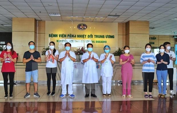 德国媒体解读越南在新冠肺炎疫情防控的成功之谜 hinh anh 1