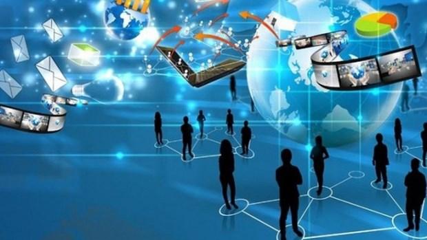 将电子商务打造成为数字经济的先驱 hinh anh 1