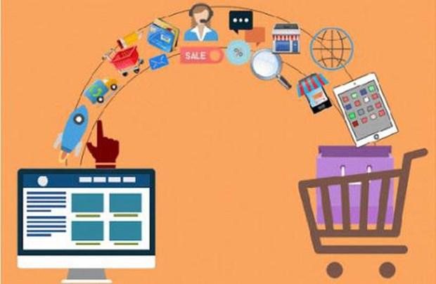 将电子商务打造成为数字经济的先驱 hinh anh 2