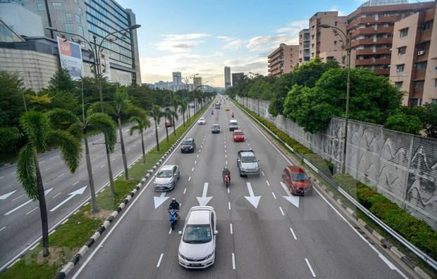 马来西亚将在6月启动短期经济复苏计划 hinh anh 1