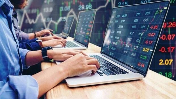 5月份越南证券托管中心向170名外国投资者发放证券交易代码 hinh anh 1