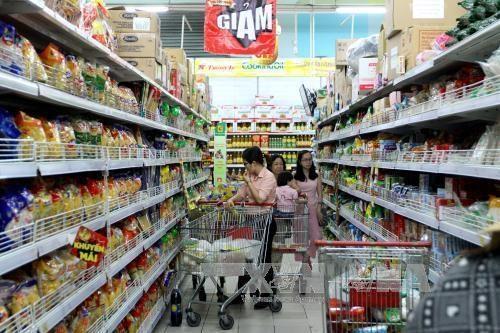 2020年5月越南社会消费品零售总额增长26.9% hinh anh 1
