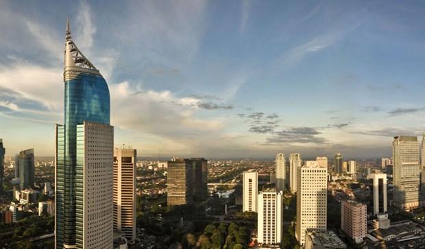 印尼通胀率创20年来最低水平 hinh anh 1