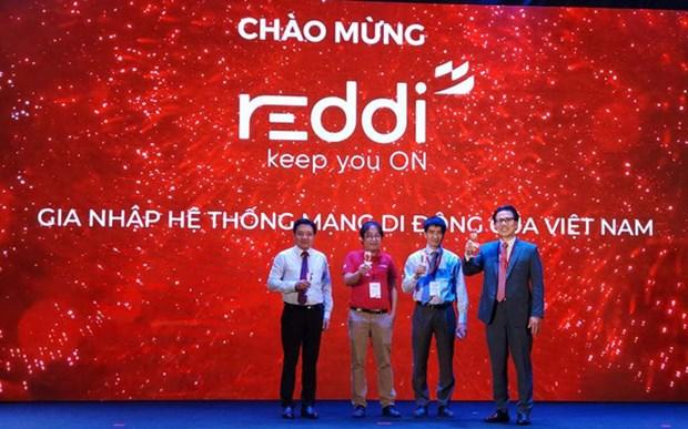 以055开头的Reddi移动虚拟网络服务问世 hinh anh 1