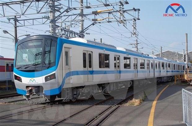 胡志明市与JICA密切配合 有效开展由日本提供的ODA资金项目 hinh anh 1
