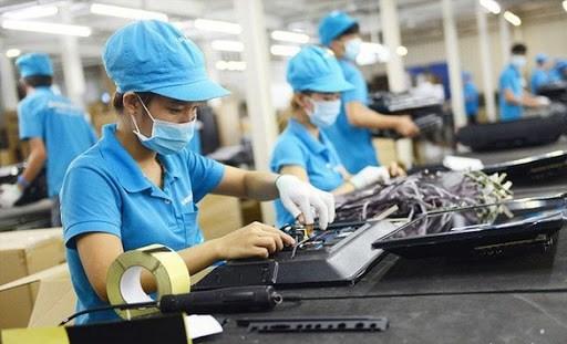 受新冠肺炎疫情影响近50%企业商品出口活动遇到困难 hinh anh 1