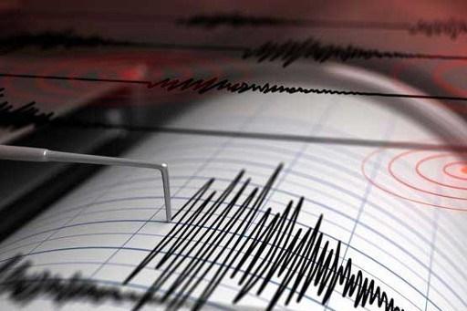 印尼发生6.8级地震 hinh anh 1