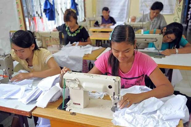 柬埔寨三大商会要求欧盟延续EBA免税优惠 hinh anh 1