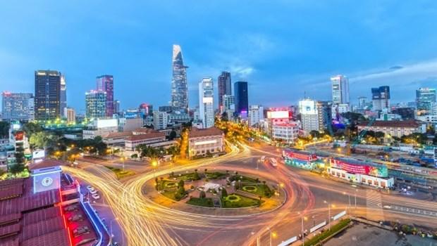 越南成为高质量外资企业的投资乐土 hinh anh 1