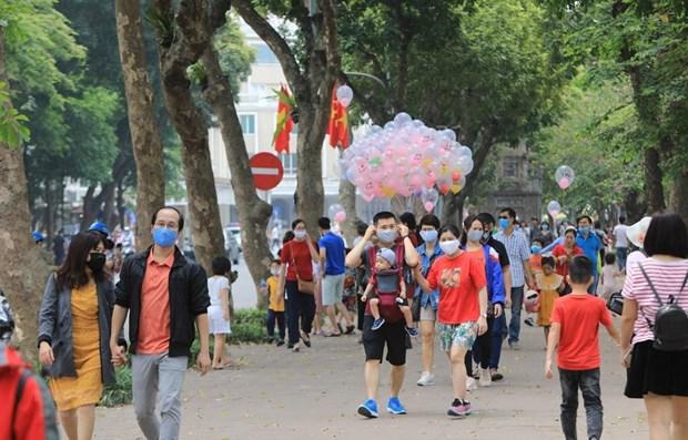 越南在新冠肺炎疫情后期阶段促进旅游业的恢复发展 hinh anh 1