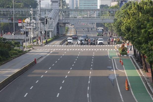 印尼建设89个新的国家战略项目 hinh anh 1