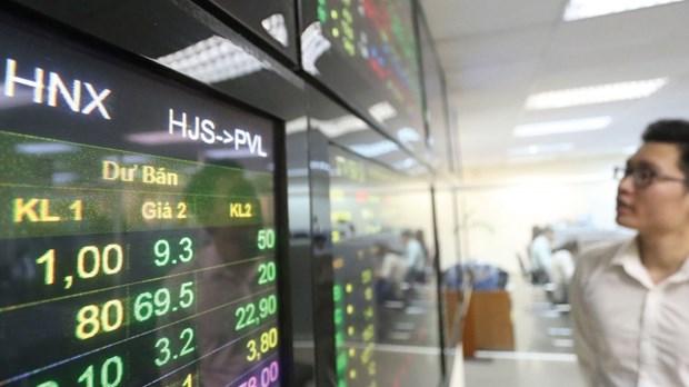 5月份衍生品交易账户数量环比增长6.94% hinh anh 1