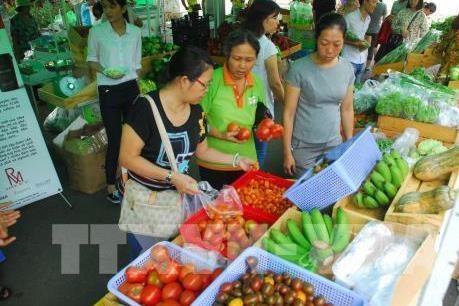 越南与日本消费品在线交易会将于6月30日举行 hinh anh 1