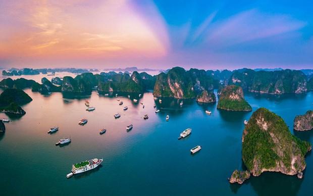 广宁省和岘港市联手刺激旅游业发展 hinh anh 2