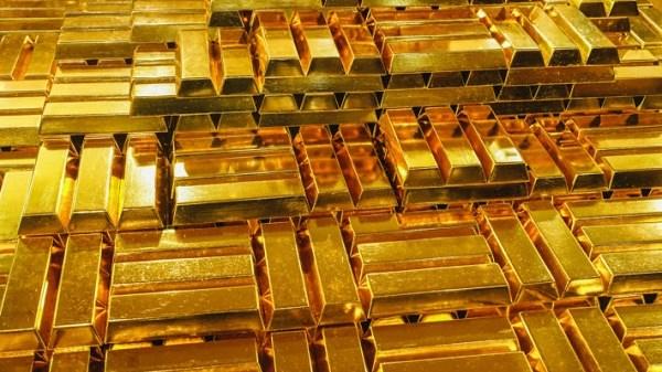 6月10日越南国内黄金价格随着世界金价上涨而增加 hinh anh 1