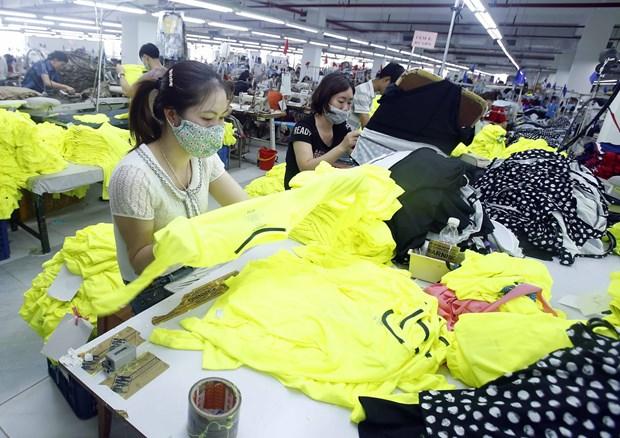 日本媒体:EVFTA对越南出口活动发挥重要作用 hinh anh 1