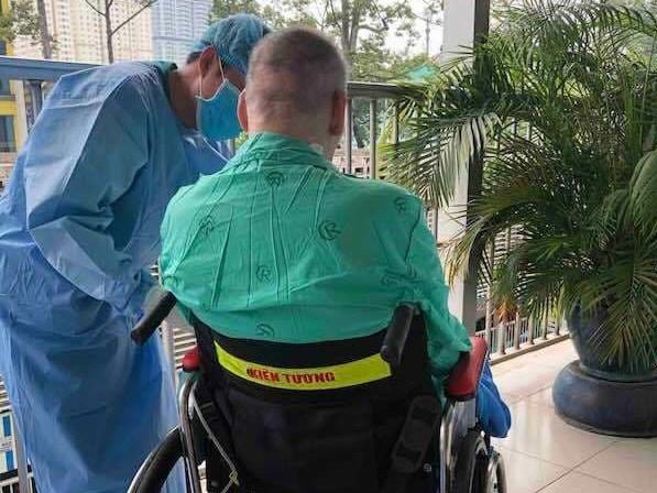 6月11日下午越南新冠病毒检测呈阳性的患者仅剩下6名 hinh anh 1