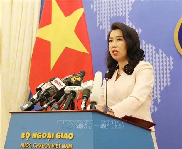 越南尊重和保障公民宗教信仰自由权和无宗教信仰自由权 hinh anh 1