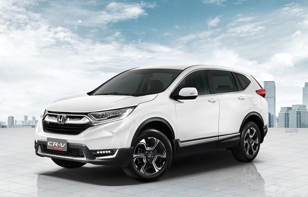 本田(越南)公司摩托车和汽车销售量分别增长193%和222% hinh anh 1