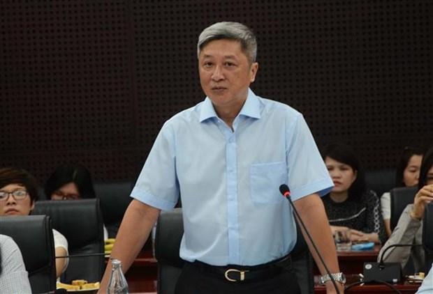 2020东盟轮值主席国:岘港市积极做好第36届东盟峰会医疗保障准备工作 hinh anh 2