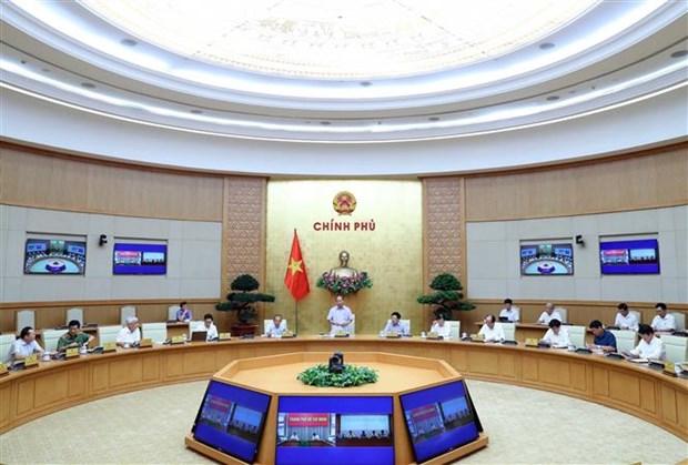 越南将逐步恢复部分国际客运航班 hinh anh 1