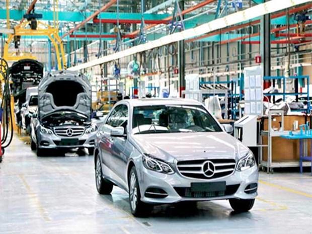越南人自8月1日起将可低价购买欧洲进口汽车 hinh anh 1