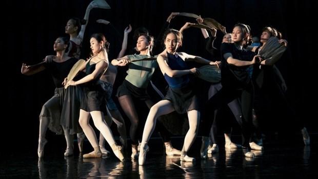 《翘传》即将首次登上芭蕾舞台 hinh anh 1