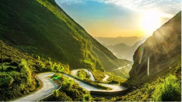 越南5个旅游景点入选2020年世界背包客必去目的地榜单 hinh anh 1