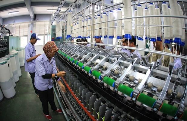 2020年4至5月印尼进口额呈大幅下降势头 hinh anh 1