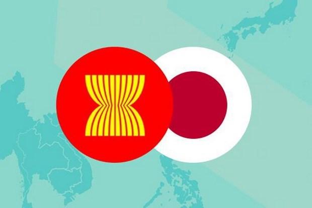 日本完善国内有关日本与东盟经济合作协议修订相关手续 hinh anh 1